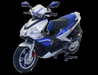 Запчасти 4Т-2Т скутер 50-250 куб. см.