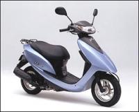 Honda Dio AF62-Honda Dio AF68-Honda Tooday