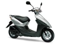Honda Dio AF56-57