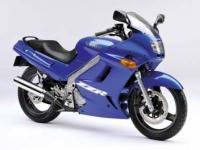 Kawasaki ZZR250,Kawasaki Ninja250