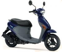 Suzuki Lets 4-Suzuki Address V50 CA42A/CA44A