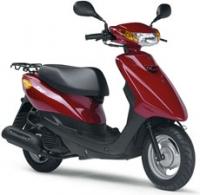 Yamaha Jog SA36-39J, Yamaha Vino SA26J