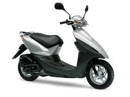 Honda Dio AF56-57,Honda Crea Scoopy AF55