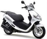 Suzuki Address V100-V110