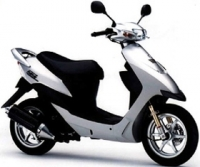 Suzuki ZZ-Suzuki Street Magic-Suzuki Address NEW CA1NA