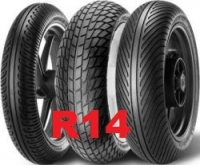 Моторезина R14