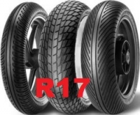 Моторезина R17