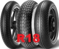 Моторезина R18