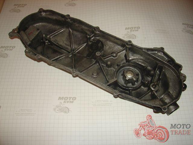 крышка вариатора Yamaha Grand Axis 100
