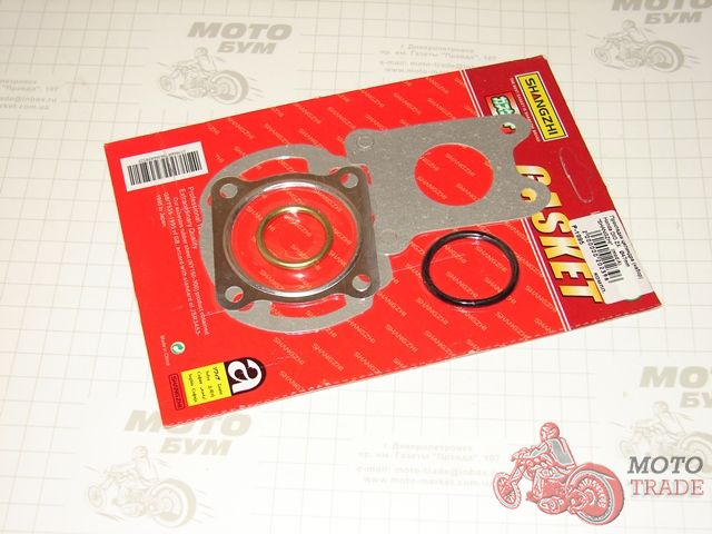 Прокладки цилиндра Honda Dio AF34/35, Honda Lead AF48  d-47mm.