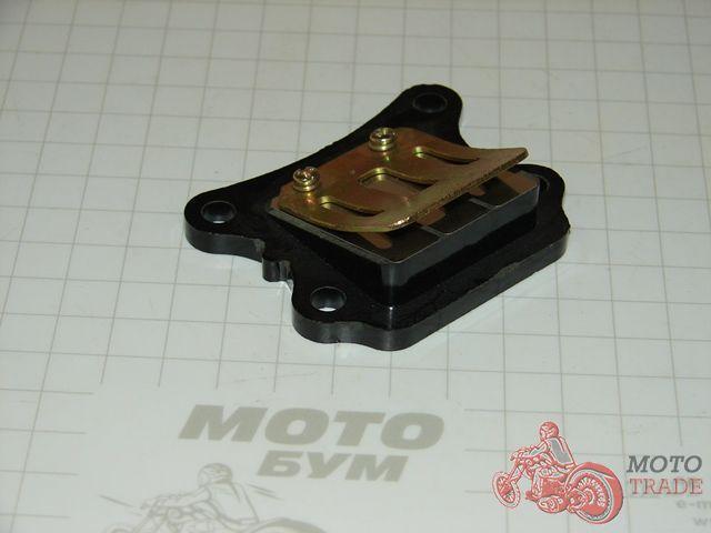 Лепестковый клапан Honda Tact AF16