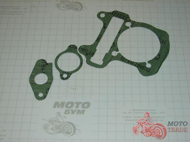 Прокладки под цилиндр Honda Dio AF62