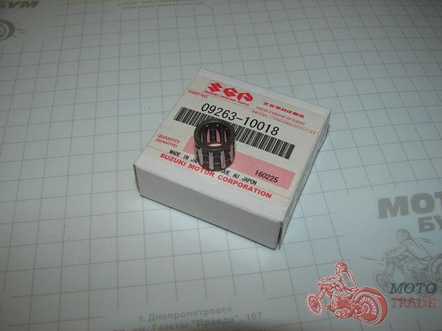 Сепаратор, подшипник поршневого пальца Suzuki Lets, Sepia, Address50  09263-10018