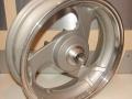 передний диск литой 3.50-12 под дисковый тормоз 4Т-2Т скутер