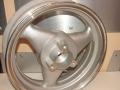 задний диск литой 3.50-12 под дисковый тормоз 4Т скутер