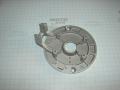 пластина крепления статора генератора под 2 катушки Дельта, Альфа. ТИП №1