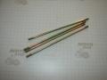 шпильки цилиндра Viper Delta,Alfa, Musstang 72куб.см.