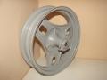 передний диск Honda Dio AF25-35