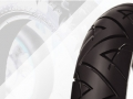 резина 130/70-12 IRC TIRE  MB99