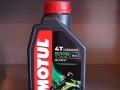 масло Motul 5000 10W40