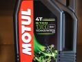 масло Motul 5100 10W30 4L