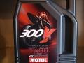 масло Motul 300V 5W30