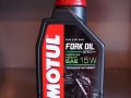 масло для вилки Motul Expert Medium Heavy 15W
