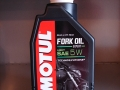 масло для вилки Motul Expert Light 5W