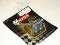 Лепестковый клапан Honda Dio AF34/35 под 3 болта.
