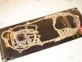 прокладки двигателя Honda Lead AF20