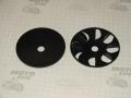 щека переднего вариатора Suzuki Lets, Sepia, Address50.