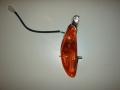 Передний поворот правый Viper Wind,Fada FD50-5