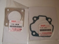 прокладки цилиндра Suzuki Address V110  11141-04C00 11241-41D21