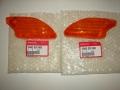 стекла передних поворотов Honda Spacy JF13  33402-GCC-B00 33452-GCC-B00